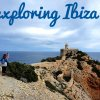 Community walks in small groups with Walking Ibiza